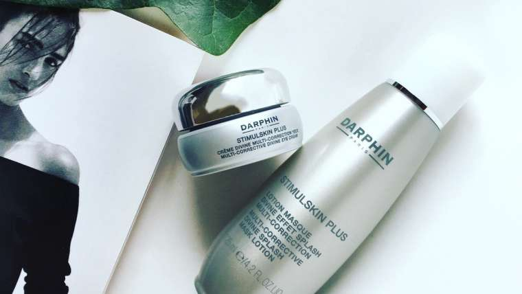 Il Cosmetico Piu' Innovativo Dell'anno: Stimulskin Splash Mask Lotion